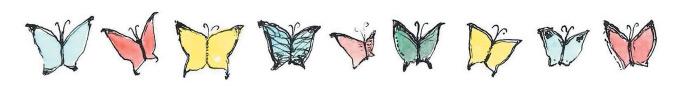butterflylane